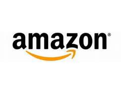Amazon logo (R)