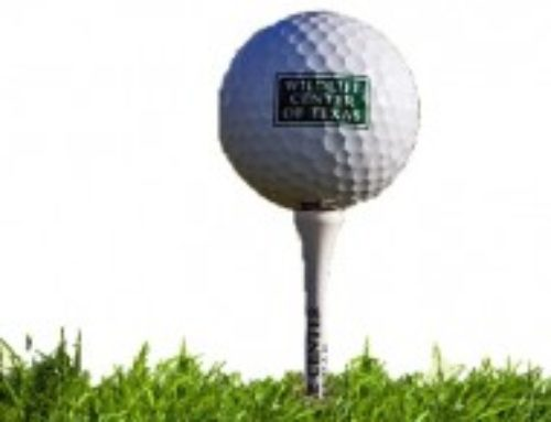Wildlife Center of Texas 10th Annual Golf Tournament Sign-Up